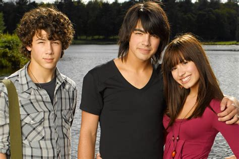 demi lovato c rock 1 age joe jonas has thought of doing an r rated c rock spinoff