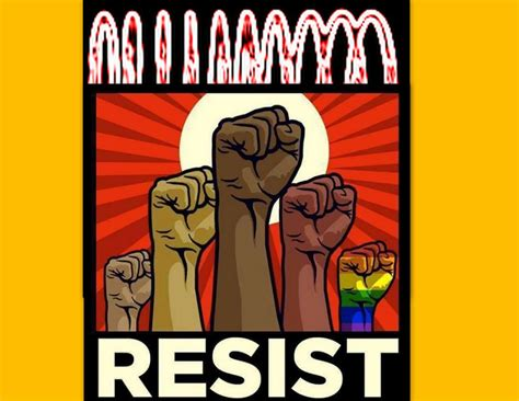 Local RESISTORS organize rally to support Women?s March on Asheville and protest Trump
