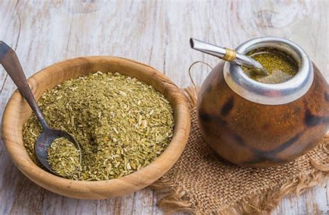 what is matte tea top 20 herbs for weight loss that work fast