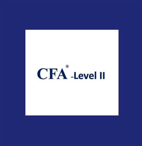Cfa Level 1 Vs Mba by Fintree India Pune Awesome Cfa