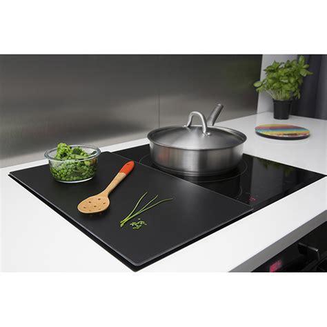 Planche Inox Pour Cuisine by Planche En Verre Pour Cuisine Amazing Plaque Verre