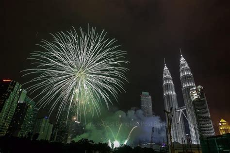 new year celebration kuala lumpur 2015 bangkok post photo