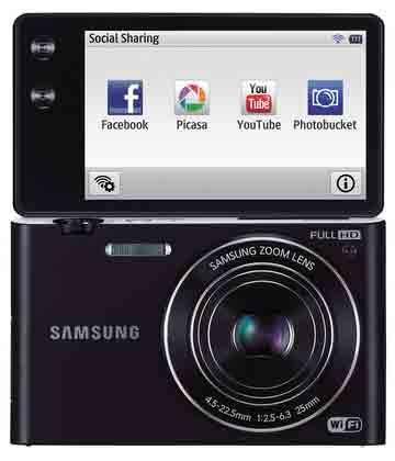 Samsung Mv900f Samsung Mv900f Multiview Digital Announced Photo