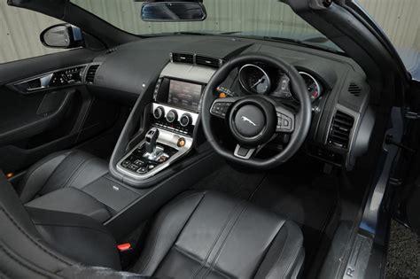 jaguar f type v6s pictures auto express