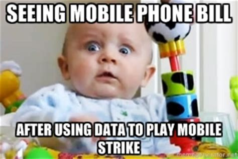 Baby On Phone Meme - shocked baby memes image memes at relatably com