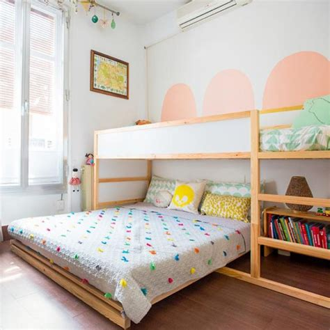Childrens Bedroom Ideas by 1015 Best Images About Kid Bedrooms On Bunk
