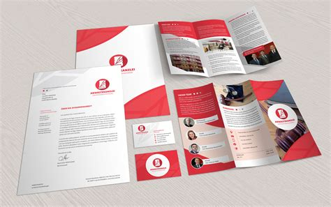Design Vorlagen Briefpapier Das Gro 223 E Corporate Design Paket Briefpapier Visitenkarten Flyer Psd Tutorials De Shop