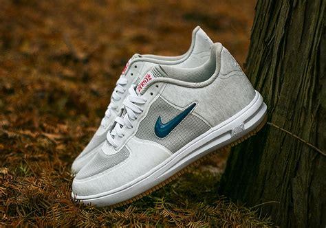 Nike Airforce Shoes Sepatu Addict10 clot x nike lunar 1 quot 10th anniversary quot sneakernews
