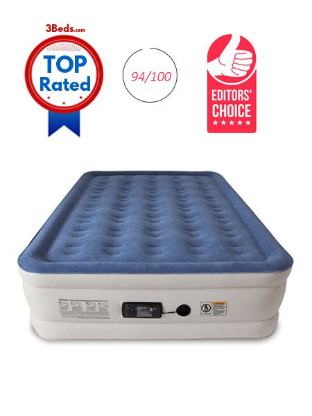 world s most comfortable sheets still soft after multiple most comfortable air mattress out of 10 tested jan 17