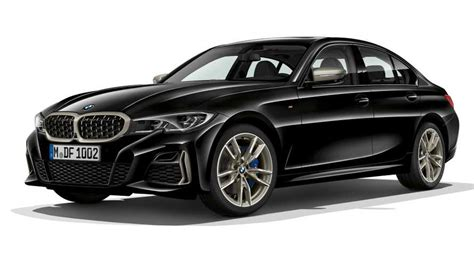 Bmw M340i 2020 by 2020 Bmw M340i And M340i Xdrive Detailed Ahead Of L A Debut