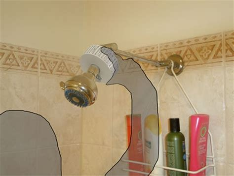 Timed Shower by The Shower Timer Helps Save On Water Consumption