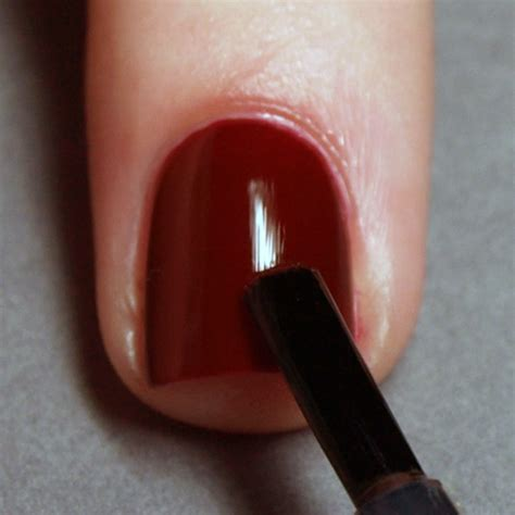 Steps To A Diy Manicure by Diy Diy Tips 7 Steps To A Diy Manicure