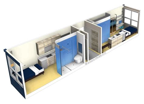 Split Floor Plan House Plans berkeley moves forward on building micro units for the