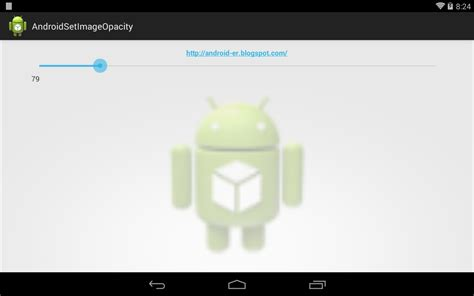 android layout opacity android er change opacity of imageview programmatically
