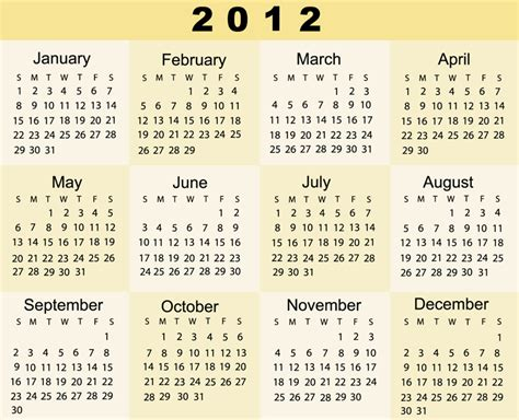 Calendar 2012 Printable Free Printable Calendar 2017 July 2011