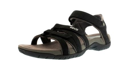 Schuhe Für Brautkleid by Teva Tirra Leather W S Damen Sport Outdoor Sandalen