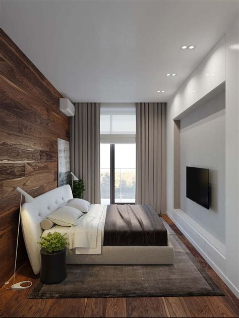 modern bedrooms ideas  modern bedroom model