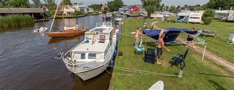 ligplaats leeuwarden drijfveer jachthaven friesland ligplaats op toplocatie