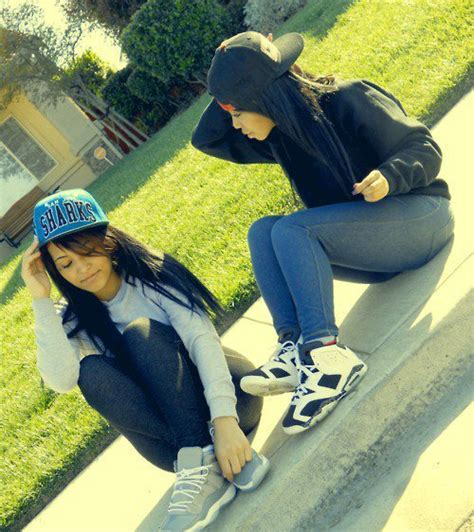 mixed girl swag on pinterest 117 pins mixed girls with snapbacks cute mixed girls with swag