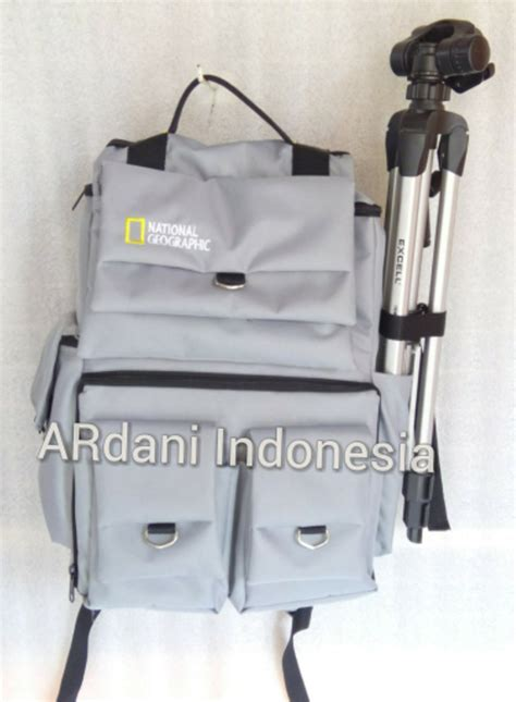 Tas Ransel National Geographic For Dslr Laptop In Surabaya Code Bag Ngr 02c jual tas punggung tas ransel kamera national geographic