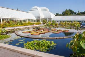 What Is A Botanical Garden New York Botanical Garden The Official Guide To New York