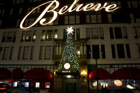 when does nyc start decorating for christmas winter activities and things to do in new york