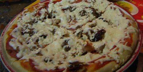 Pizza With Cottage Cheese by Cottage Cheese Pizza Ign Boards