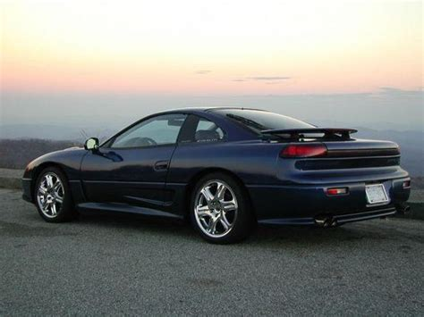 1997 dodge stealth the222hpstereo 1993 dodge stealth specs photos