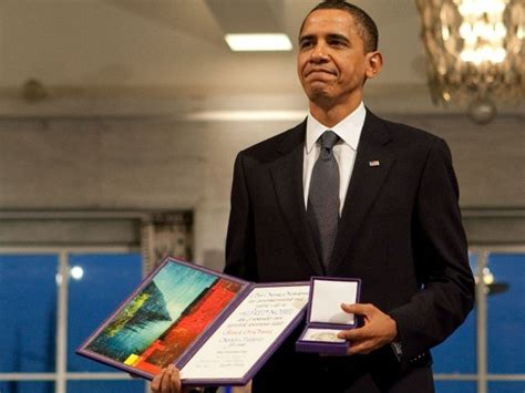barack obama biography nobel prize 10 most controversial nobel prize winners the express