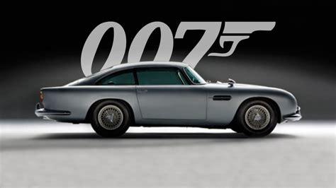 James Bond Auto by Original James Bond Car On Vimeo