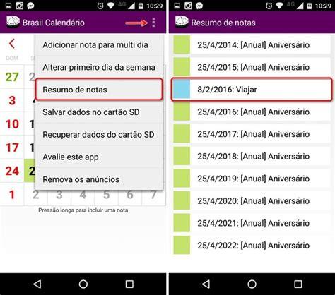 Lembretes No Calendã Iphone Calendario 2016 Lembretes Calendar Template 2016