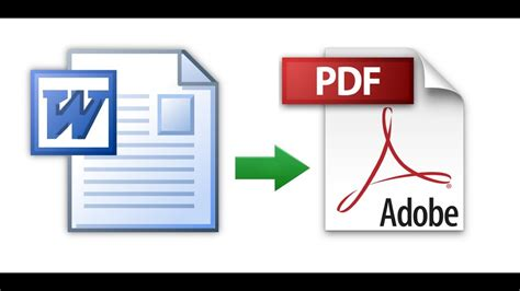 convert  microsoft word document   format youtube