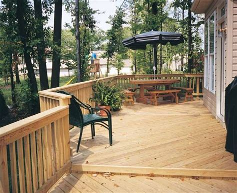 wraparound deck a must is a wrap around deck interior or exterior decor