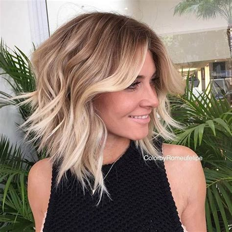 Senaste Frisyrerna by 51 Trendy Bob Haircuts To Inspire Your Next Cut Frisyrer
