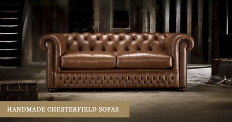 handmade chesterfield sofas built in the uk timeless