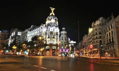 madrid barcelona vacation with airfare from gate 1 travel in madrid madrid groupon getaways