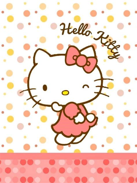 hello kitty apple wallpaper hello kitty wallpapers 2016 wallpaper cave
