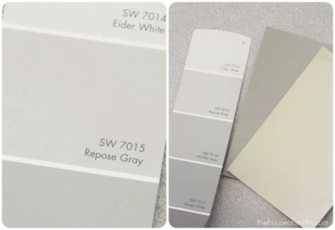 sherwin williams light gray paint loveolympiajune repose gray by sherwin williams