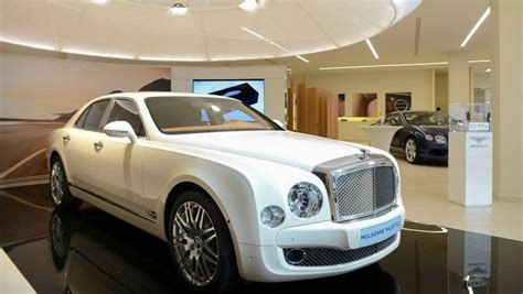 bentley mulsanne majestic review top speed