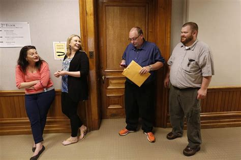 Toledo Marriage Records Same Couples In Ohio The Blade