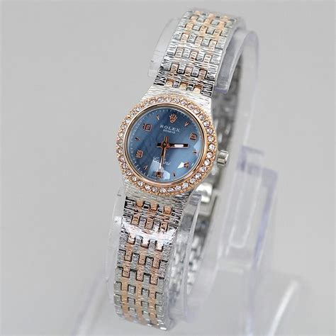 Jam Tangan Rolex Perempuan jam tangan rolex mini cellini vc 66 harga murah