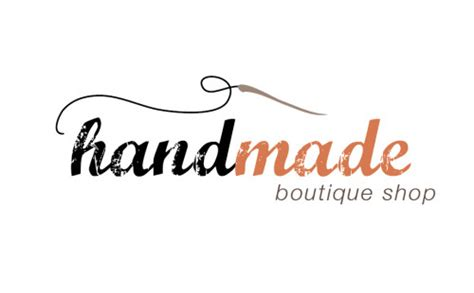 Handcrafted Logo - portfolio bridge design beautiful designs