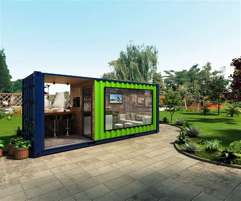 Interior Design Ideas For Home Office Space by 20ft Shipping Container Coffee Shop Pop Up Container