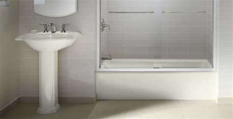 kohler bellwether bathtub kohler bellwether 174 baths bathroom fixtures pinterest