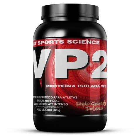 Whey Protein Vp2 whey vp2 isolada 960g