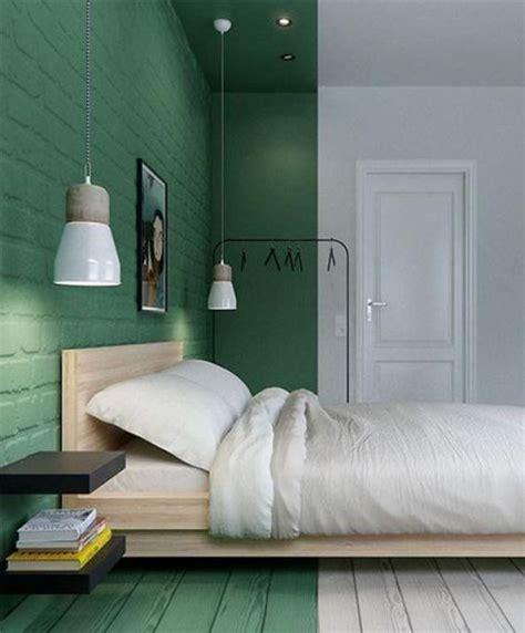 da letto verde mela colore verde