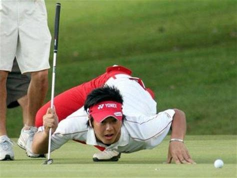golf swing funny who says golfers aren t athletes 12 pics