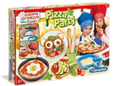 gioco di cucinare la pizza giochi in scatola per cucinare idee regalo natale