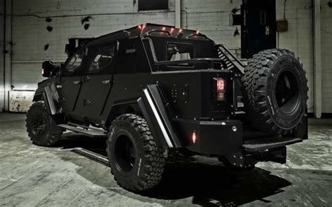 tactical vehicles for civilians terradyne rpv civilian edition limited tactical armored