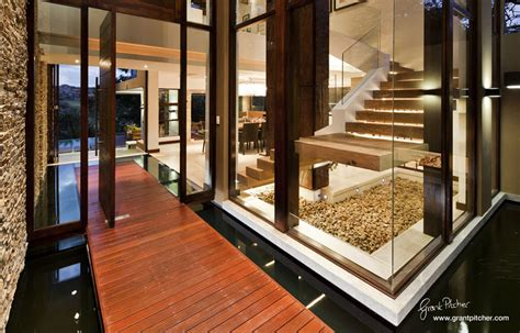 Home Interior Design South Africa Metropole Architects Designed Home In Zimbali Forest Estate